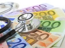 Meeste West-Brabantse wanbetalers zorgverzekering wonen in Bergen op Zoom