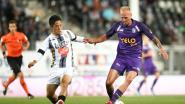LIVE. Rezaei zet thuisploeg met eerste kans meteen op voorsprong na subtiele assist van Morioka