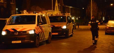 Man en vrouw raken gewond bij gewapende overval in hun woning aan Oranjeboomstraat in Breda