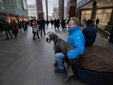 Zondag is Eindhoven een stuk rustiger dan zaterdag en hoeven winkels niet vroeger dicht
