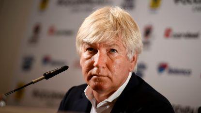 Hele staf Beerschot-Wilrijk voor drie jaar naar STVV