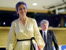 'Tax lady' van Europa geeft strijd tegen belastingontduiking niet op