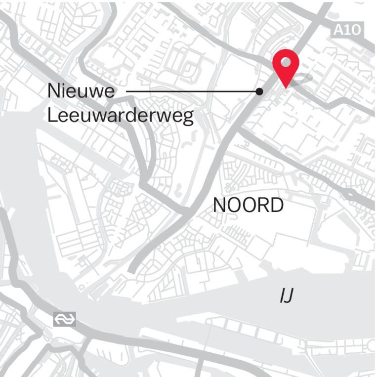 null Beeld Laura van der Bijl