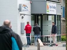 Rabobank sluit nog eens vier pinautomaten wegens plofkraken