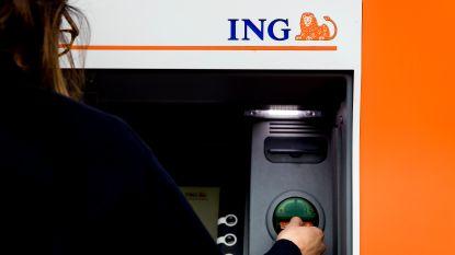 ING begint in Nederland met pratende geldautomaten