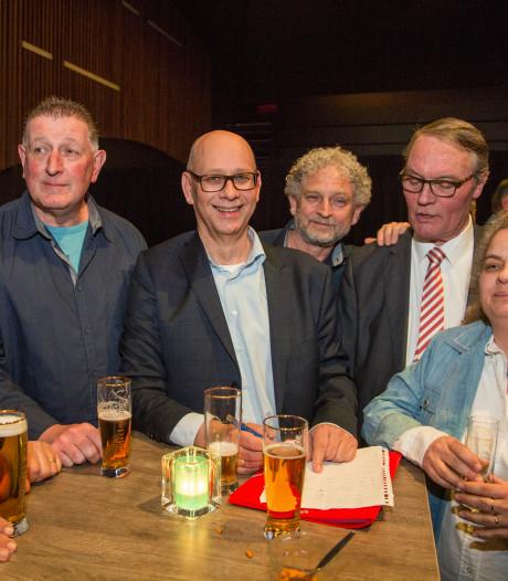Gemeentebelangen wint in Loon op Zand, VVD verliest