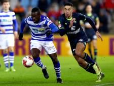 De Graafschap wint wéér niet: gelijkspel tegen Telstar na hectische slotfase
