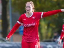 Ellen Jansen denkt na over nieuwe club