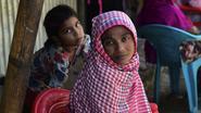 Jonge meisjes die verkracht zijn komen weer in aanmerking voor kindhuwelijk in Bangladesh