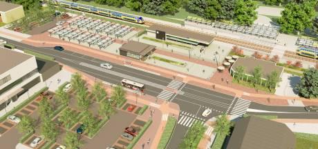 Opknappen Etten-Leurs stationsgebied begint binnenkort