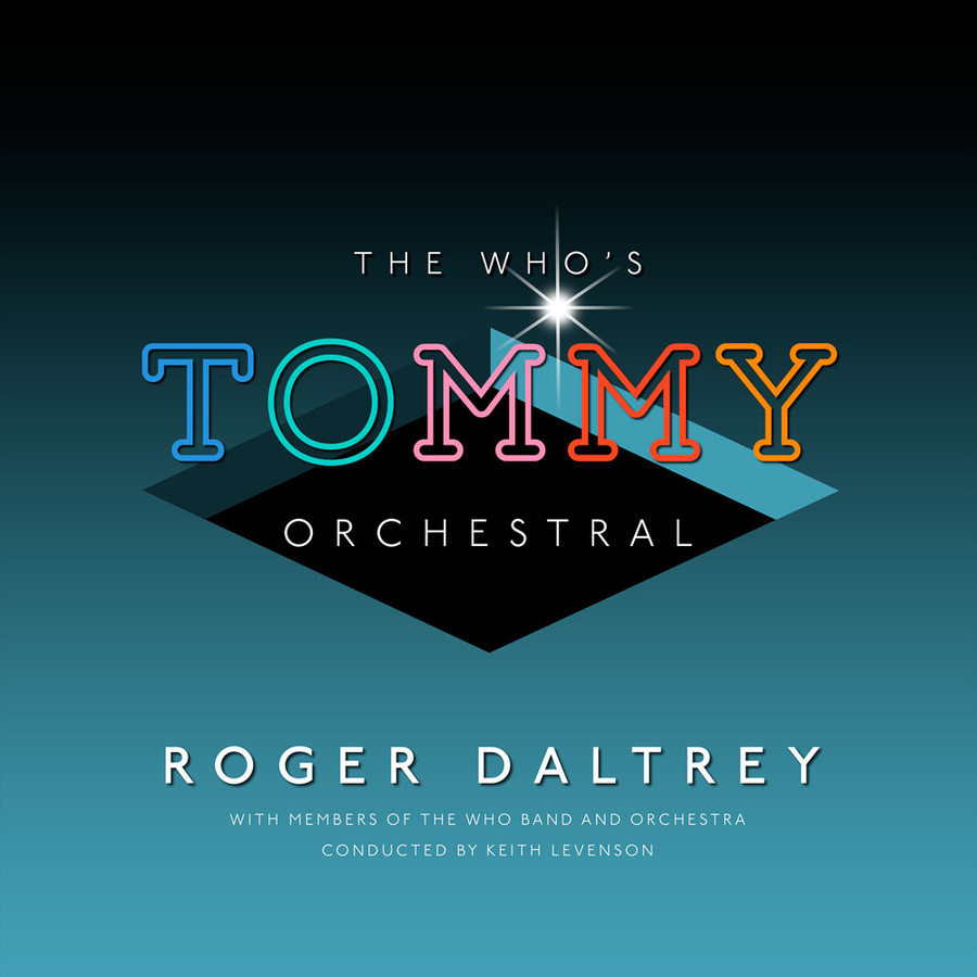 Roger Daltrey - The Who's Tommy Orchestral