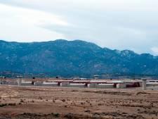 """""""El Chapo"""" transféré vers une prison haute sécurité dans le Colorado"""