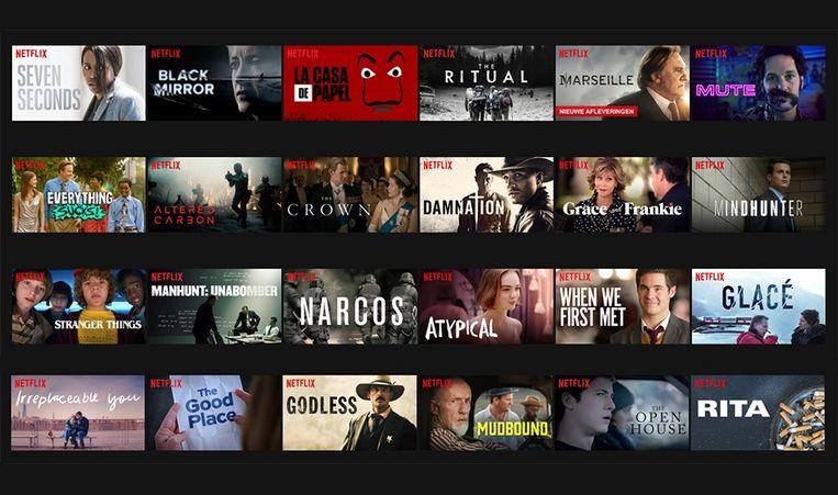 Netflix Brengt Dit Jaar 700 Nieuwe Original Series En Films