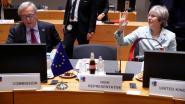 Zorgen May en Juncker voor een doorbraak in brexitonderhandelingen?