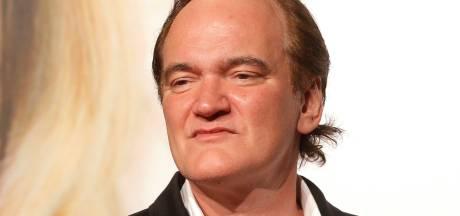 Nieuwe Tarantino-film beleeft première in Cannes