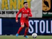 Verdonk niet naar VS: linksback blijft vrijwel zeker bij FC Twente