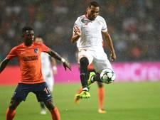 Basaksehir ondanks goal Elia ver verwijderd van groepsfase