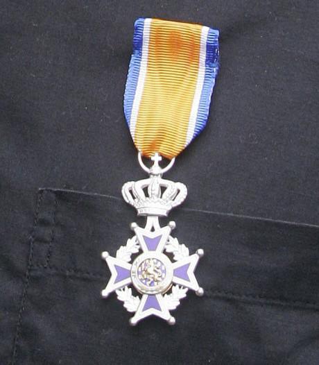 Koninklijke eer voor Nan Visser uit Schijndel