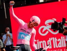 Carapaz remporte le Giro