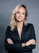 Nederland, Amsterdam, 31 oktober 2018Floortje Dessing, presentatrice
