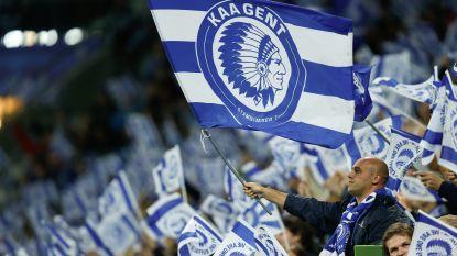 Is KAA Gent grootste winnaar van stopzetting voetbalcompetitie? Buffalo's mogen naar de voorrondes van de Champions League en groepsfase Europa League