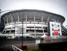 Ajax mag 4500 kaarten verkopen voor oefenduel met FC Utrecht