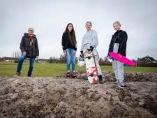 De Apeldoornse wijk Zuidbroek krijgt eindelijk zijn skatebaan, maar de vraag is van welk geld