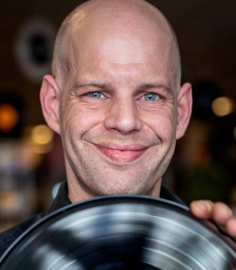 De stad van... Pierre van der Zande: 'Voor het eerst alleen naar de Willem II, dat maakte indruk'