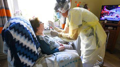 Nepartsen bellen aan bij bejaarden, vragen geld voor coronatest en plegen inbraak