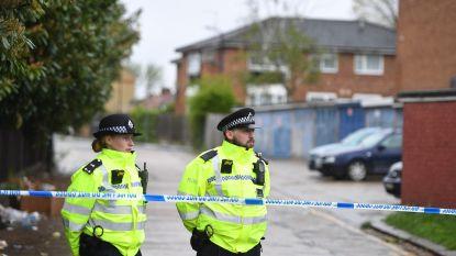 Twee jongens van 12 en 15 op klaarlichte dag neergeschoten in Londen