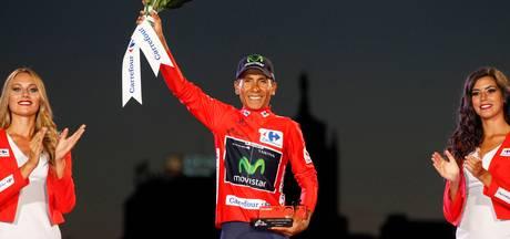 Poll: Wie wint de Vuelta a España?