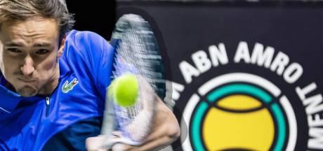 'Rotterdam' wacht tot ATP puzzel heeft opgelost
