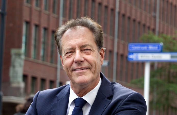 Rob van Gijzel.