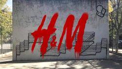 #BoycottHM: kledingketen H&M weer in opspraak
