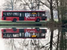 Twents verlengt dienstregeling: geen buurtbussen,  Twentsflex en scholierenlijnen