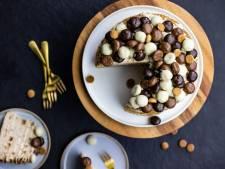 Wat Eten We Vandaag: Sinterklaas pannenkoekentaart