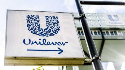Unilever verkiest Nederland boven Groot-Brittannië voor hoofdkantoor