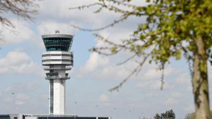 Belgische luchtruim opnieuw enkele uren dicht komende nacht