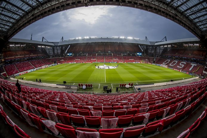Philips Stadion.