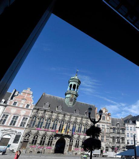 Un plan de relance de plus de 8 millions d'euros pour les commerces de Mons