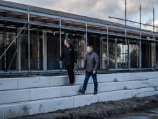 Bouw MFA Randwijk valt dik 2 ton duurder uit