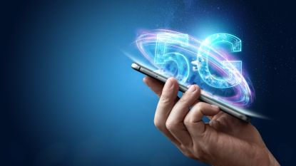 5G maakt wifi in huis overbodig