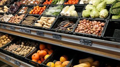 Twee op drie Europeanen zijn bereid om duurzamer te eten