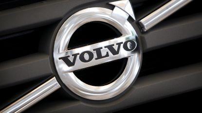Volvo mag zelfrijdende auto's testen in Zweedse verkeer
