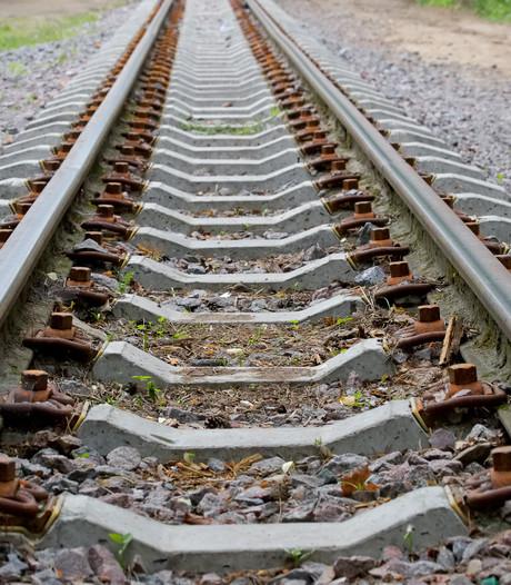Geen sneltrein naar de Achterhoek, dubbelspoor is te duur