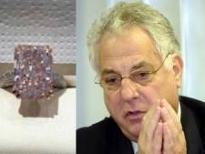"""Verdediging zakenman tijdens 'proces Roze Diamant': """"Tony Gram is onschuldig. Wat zou hij, met zijn zakenimperium, zijn vingers verbranden voor één miljoen euro?"""""""