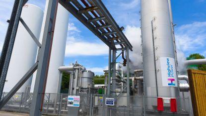 Britten bouwen gigabatterij met vloeibare lucht
