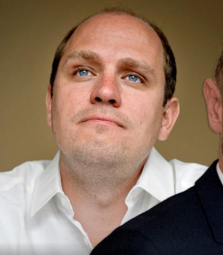 Brandt Corstius toch vervolgd voor beschuldigen Gijs van Dam