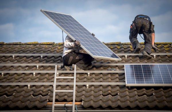 Nederlandse banken werken aan eigen klimaateis; CO2-uitstoot leningen en investeringen moet lager