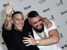 Einde Duitse muziekprijs Echo vanwege anti-joodse teksten rappers